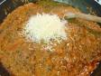 pasta con salsa alle olive di Giuliana
