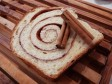 cinnamon bread - pane alla cannella