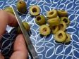 pasta carciofini olive tonno di nonna Rita