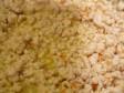 pasta con ragù bianco di persico
