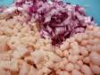 insalata di trippa e fagioli