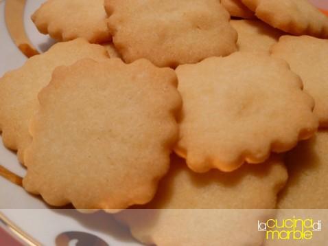 biscotti al parmigiano... formaggini!