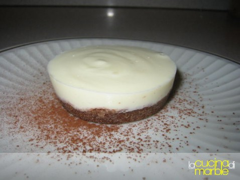 tortini yogurt e latte condensato