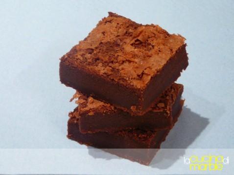 dolcetti cioccolata e latte condensato