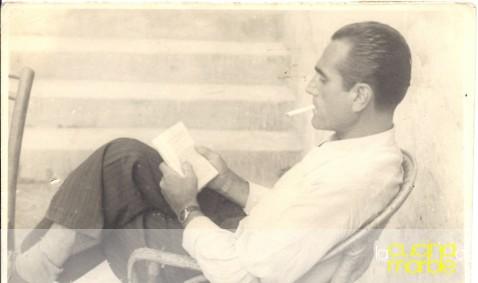il mio nonnone