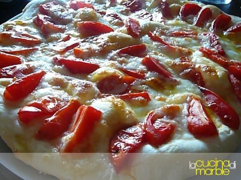 pizza bimby