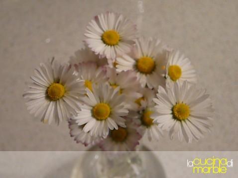 fiori regalati!