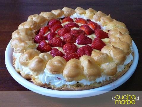 torta napoleone
